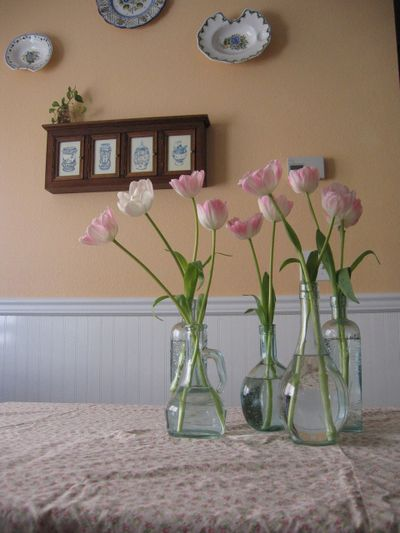 Tabletulips