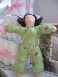 Dollstanding