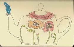 Poppytea